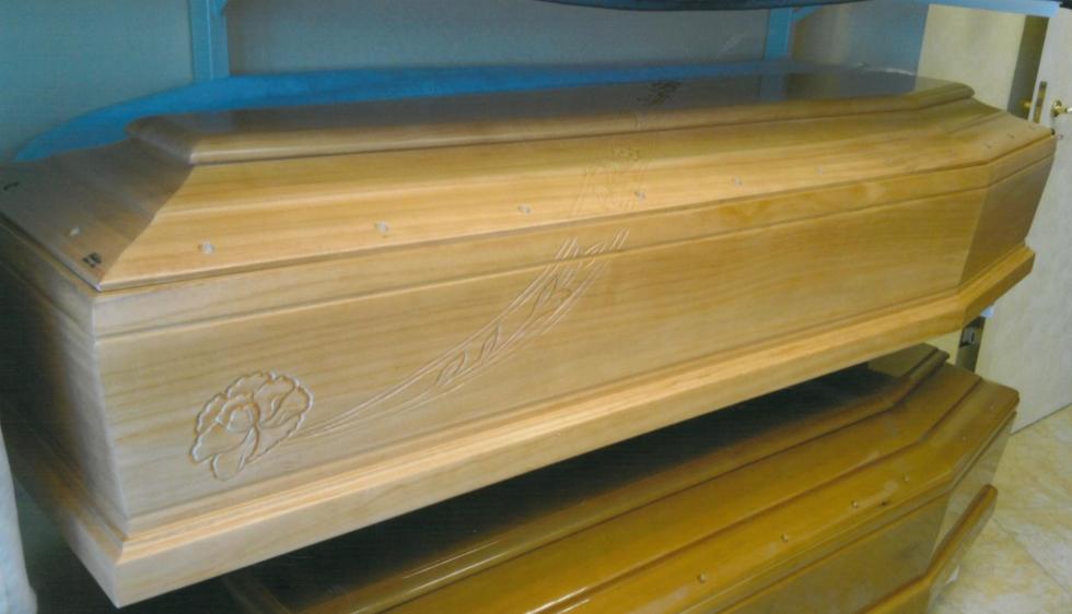 bara legno