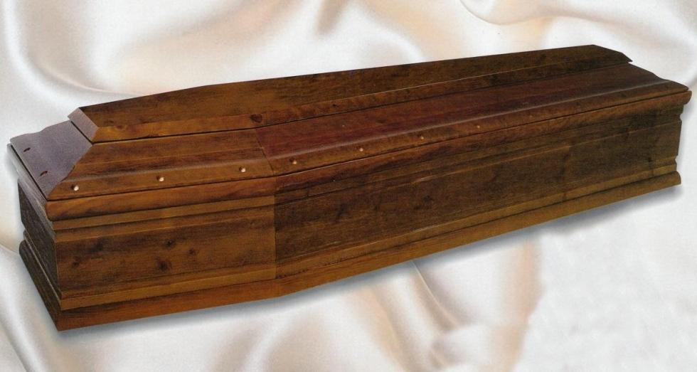 bara legno marrone antico
