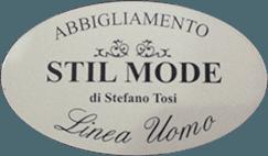 ABBIGLIAMENTO STIL MODE - Logo
