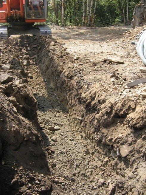 scavi torino