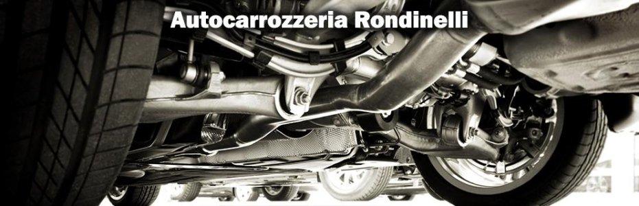 AUTOCARROZZERIA RONDINELLI