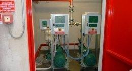 montaggio impianti elettrici, manutenzione impianti civili, manutenzione impianti industriali