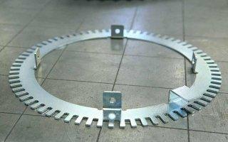 zincatura acciaio