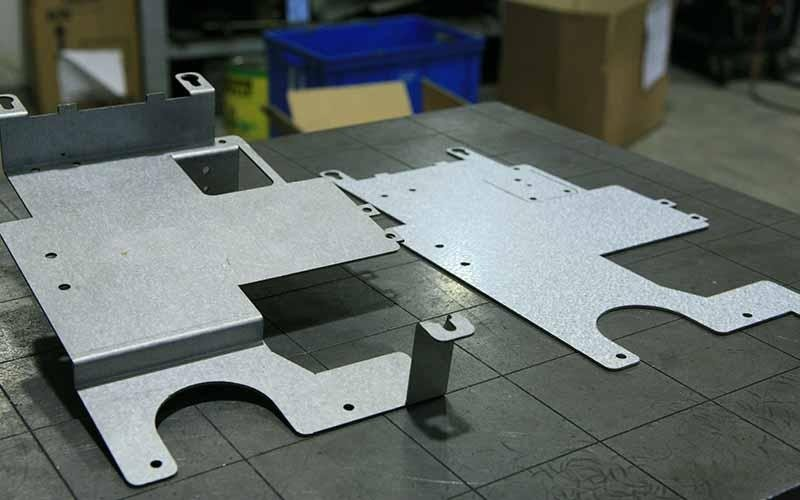 sheet metal laser