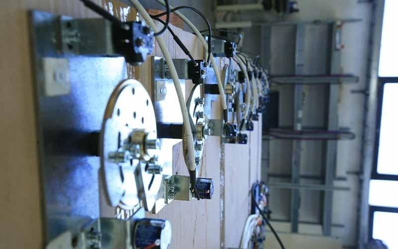 meccanismi distributori automatici
