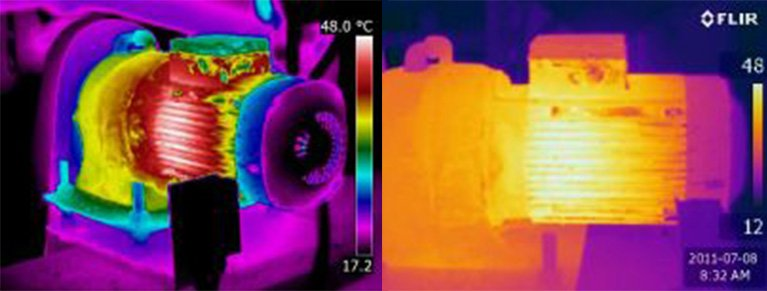 rabbit electrical service tamworth pty ltd thermal imaging