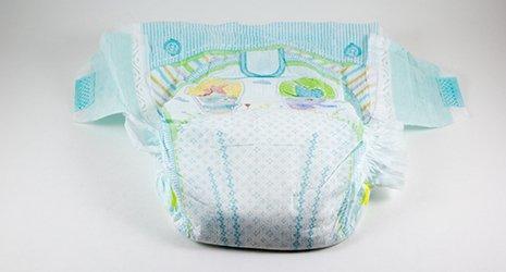 Pannolino per neonati e bambini a Comiso (RG)