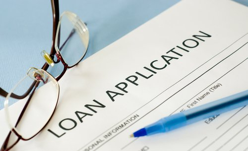 Commercial loans form in Wethersfield, CT
