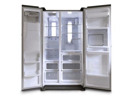 Vendita di frigoriferi