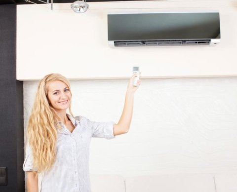 Impianti condizionamento aria