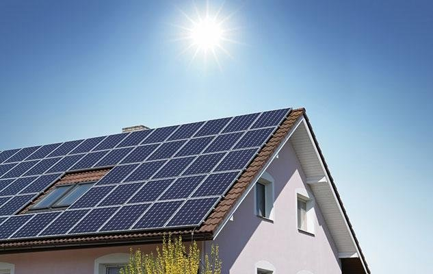 fotovoltaico TONIN