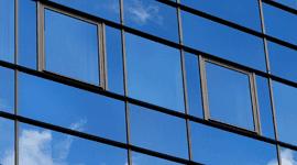 vetrate edifici