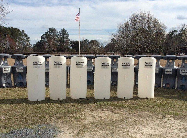 Portable toilets lumberton nc fairmont nc porta john for Porta john rental