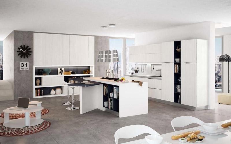Fornitura cucine moderne - Giaveno - Torino - Mobili Arredostile