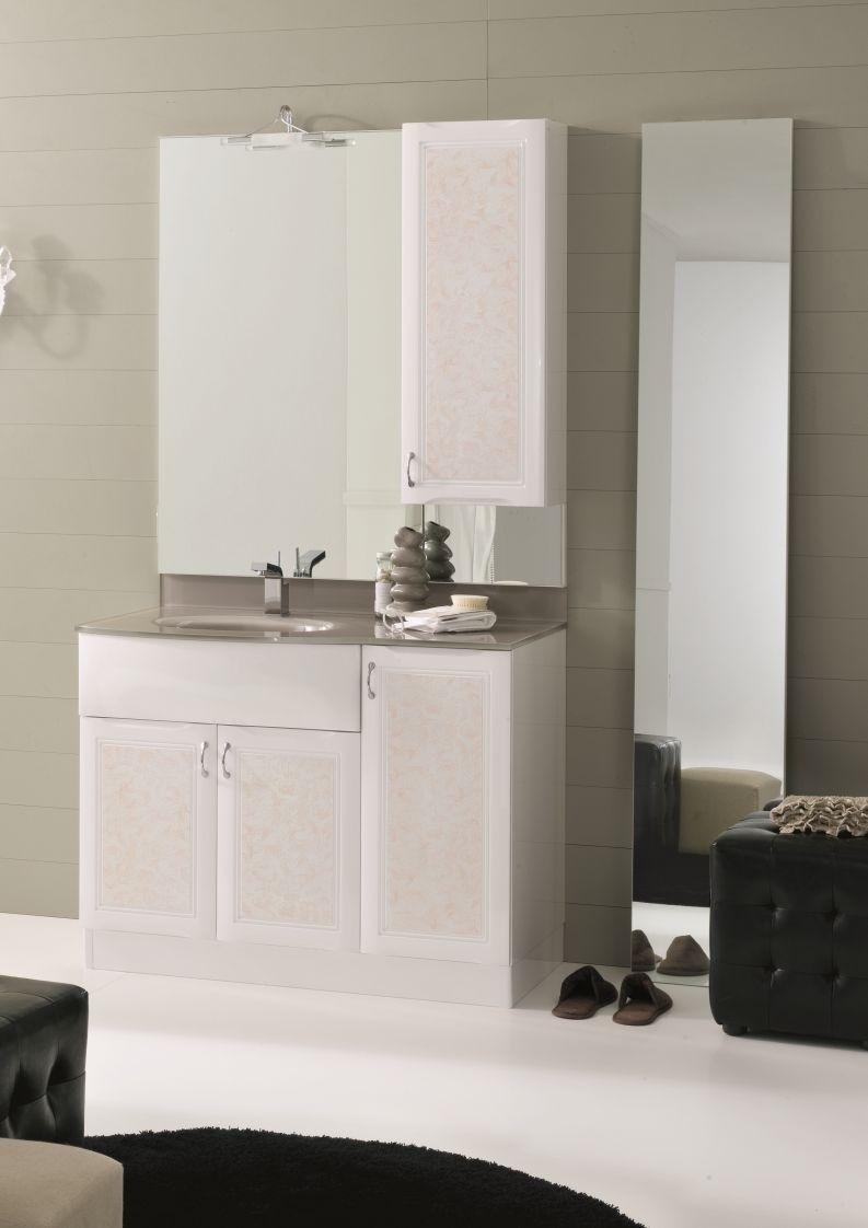 Fornitura arredamento bagno giaveno torino mobili arredostile - Specchi bagno torino ...