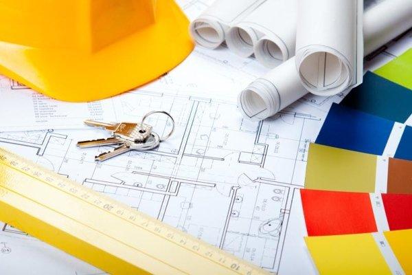 Progettazione edile chiavi in mano