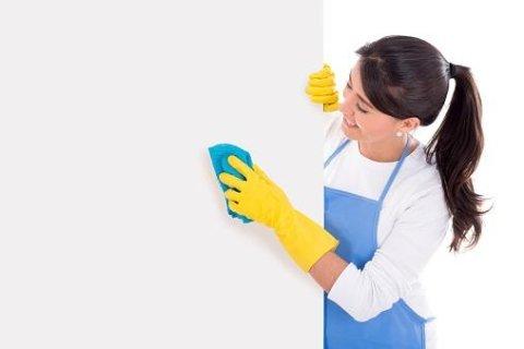 pulizia casa e condomini