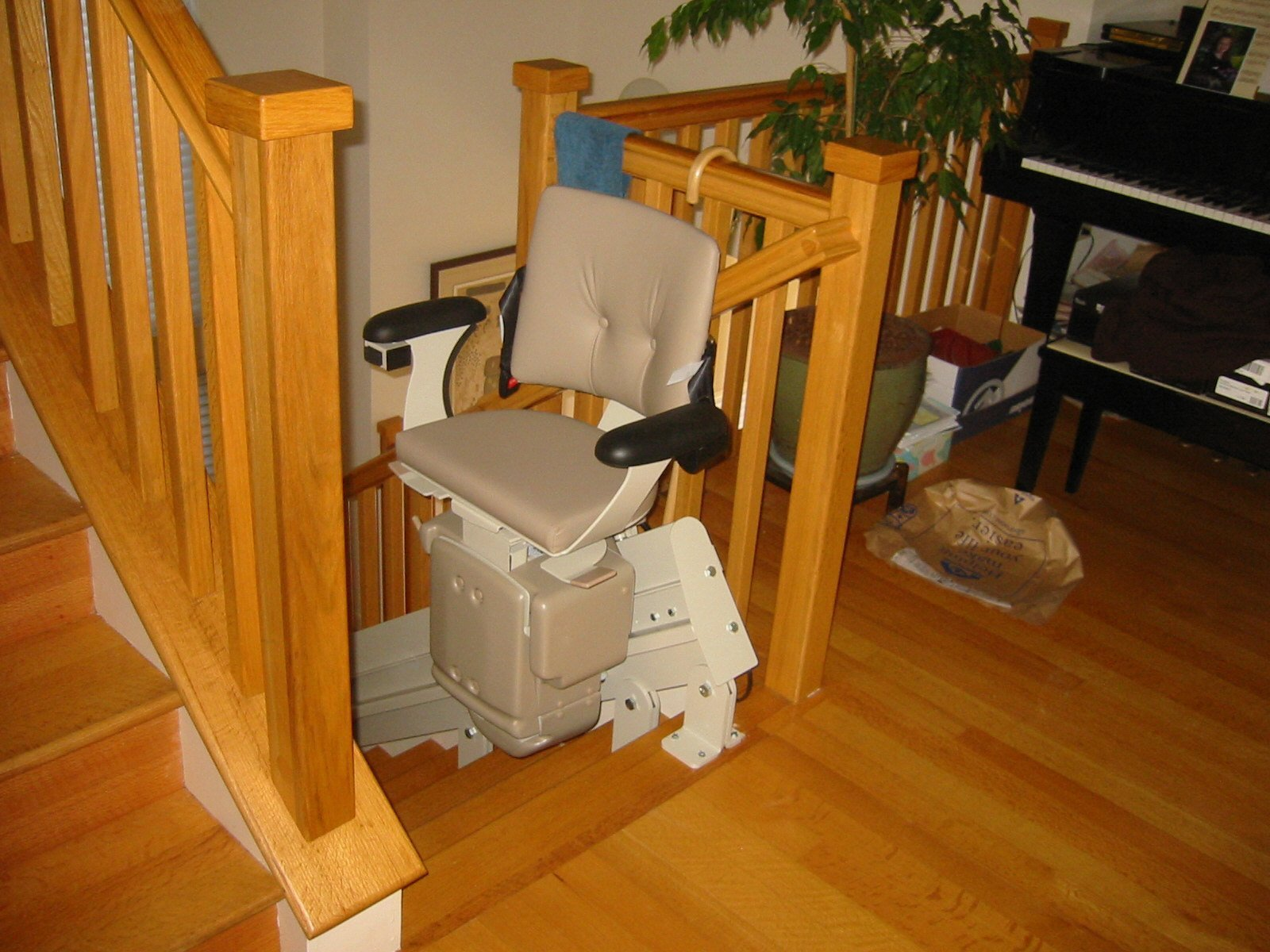 Stair lifts Oakland, CA