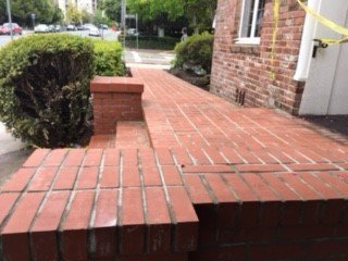 Wheelchair ramps in San Francisco, CA | Complete Access