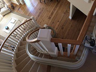 Stair lifts in Berkeley, CA | Complete Access