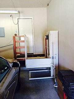 Wheelchair lifts in Oakland, CA | Complete Access
