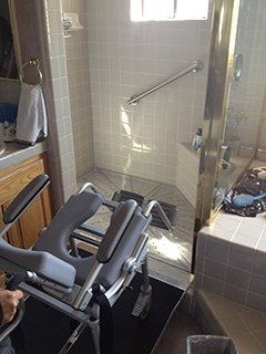 Wheelchair lifts in Berkeley, CA | Complete Access