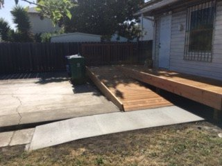 Wheelchair lifts in San Francisco, CA | Complete Access