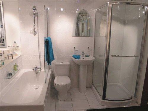 white washbasin