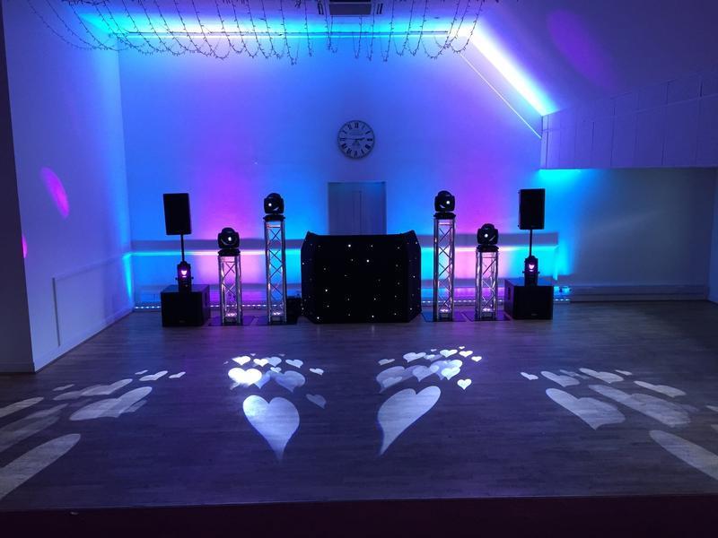 anniversary disco hire ipswich & Wedding DJ Hire Suffolk | Mobile Discos Ipswich
