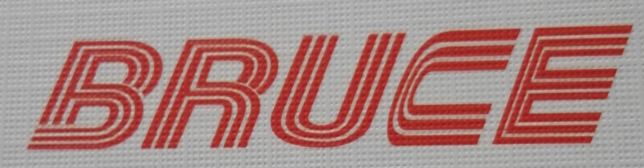 logo Bruce