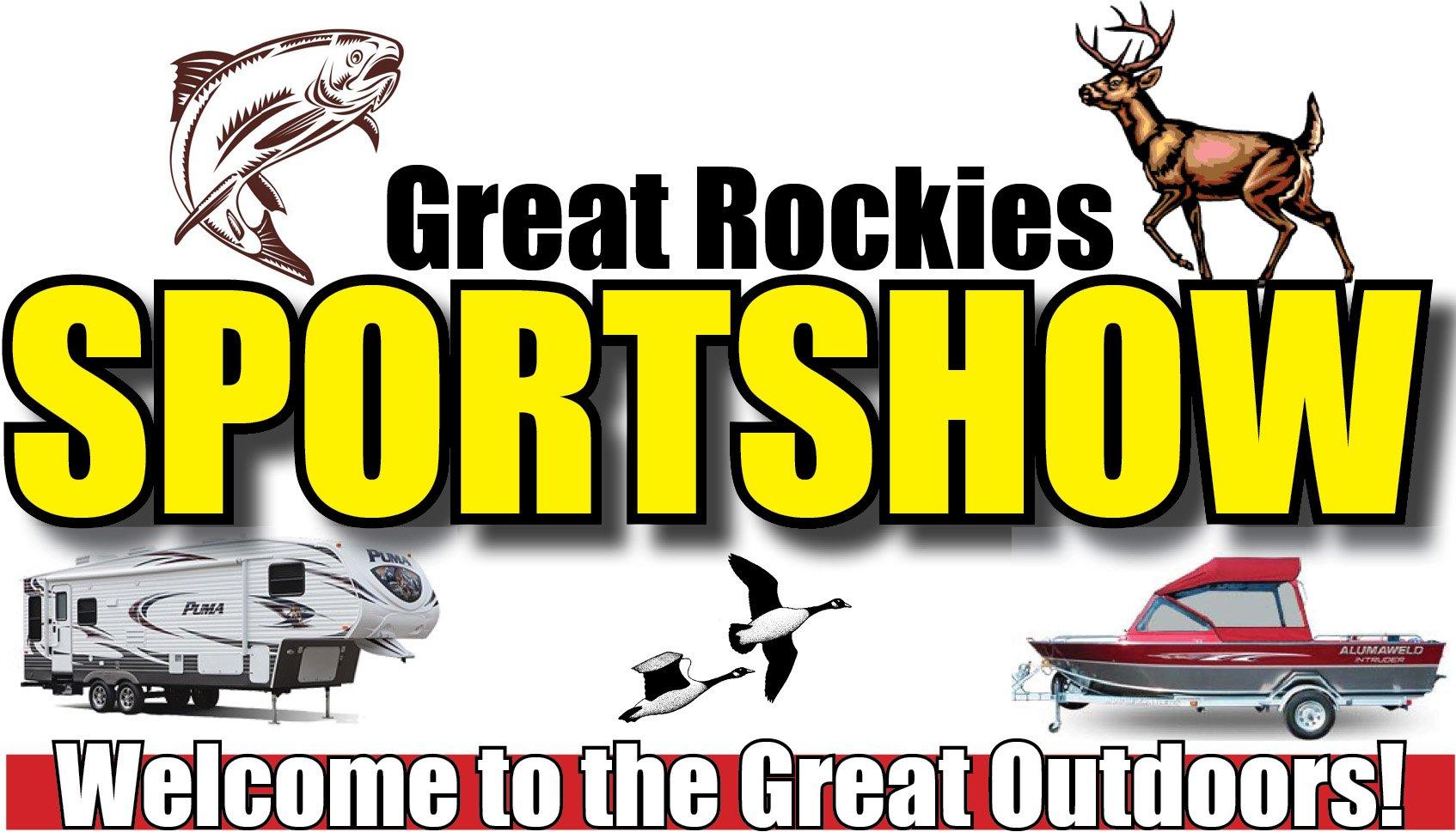 Montana's Great Rockies Sportshow | Missoula