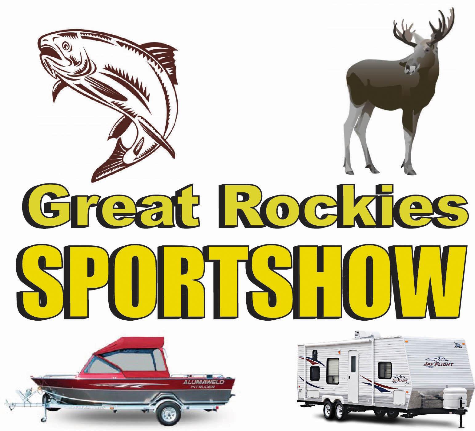 Montana's Great Rockies Sportshow | Helena