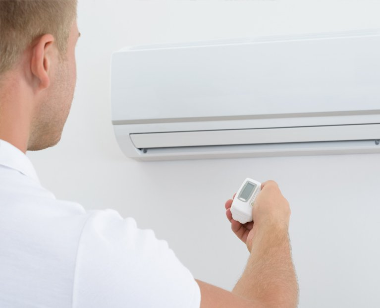 Proactive Airconditioning Warranty Repairs
