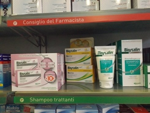 prodotti shampoo trattanti