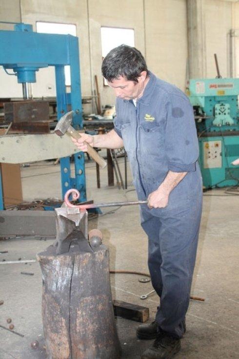 fabbricazioni artigiane