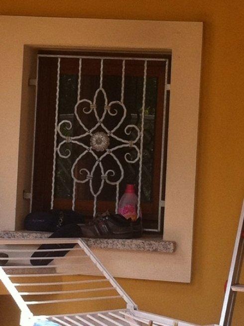 grata finestra