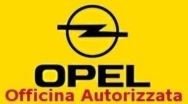 officina opel