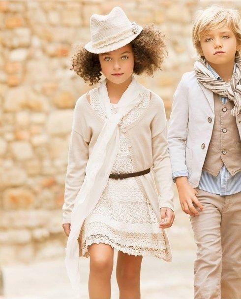 Abbigliamento casual per bambini