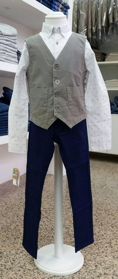 abito da cerimonia ragazzo