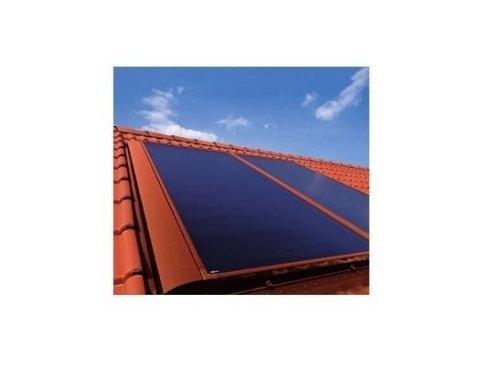 pannelli solari incassati