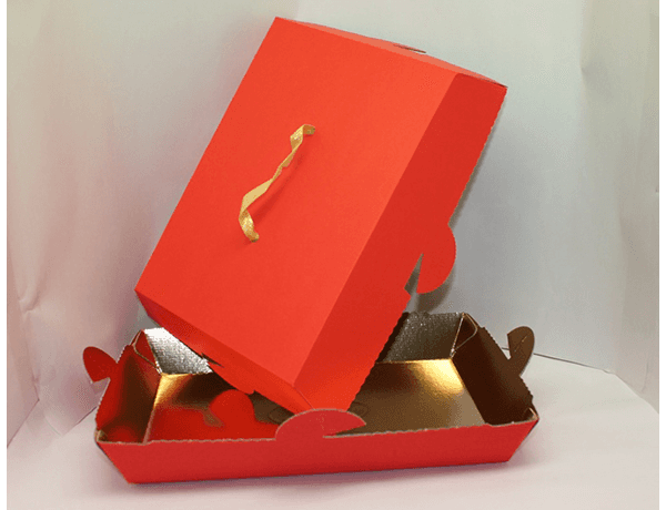 contenitore pasticcini
