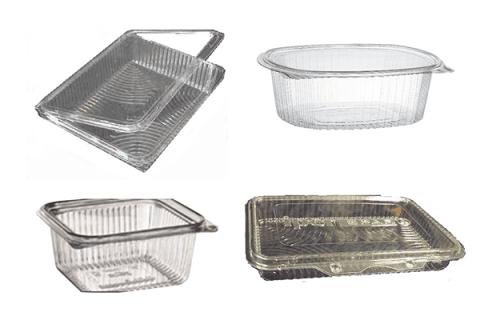 vaschette plastica multiuso