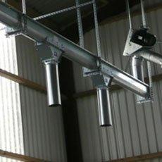 grain storage - Donegal - Gardiner Farm Equipment -