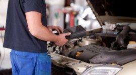 rilevazione guasti, check-up auto, controllo centralina elettrica