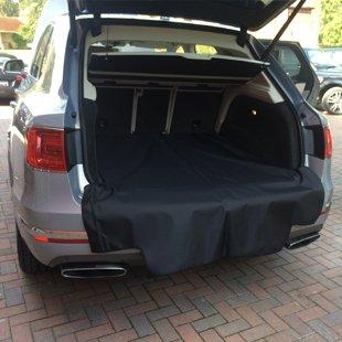 vehicle protection kits