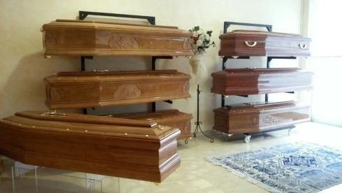 Forniture cimiteriali