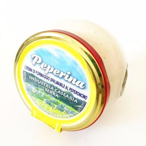 Crema Peperina