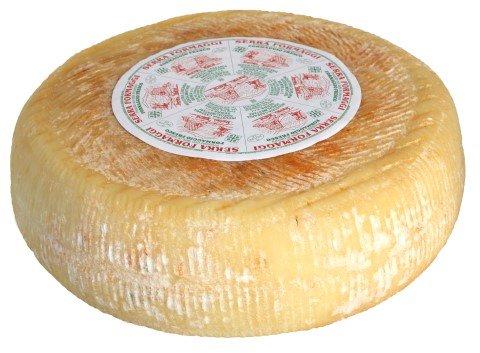 formaggio spianata