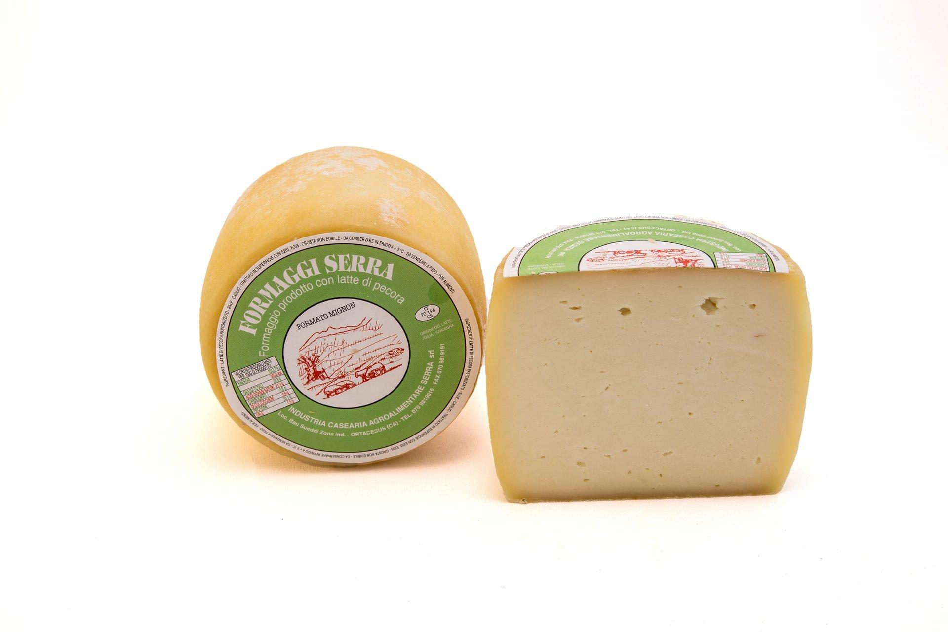 forma di formaggio Fresco Minion