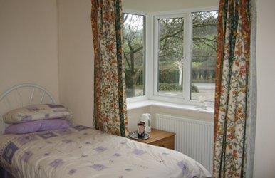 luxurious cottage